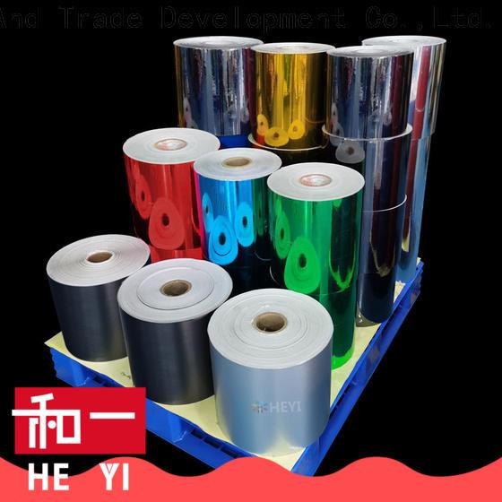 High-quality adhesive vinyl rolls vendor for scrapbooking
