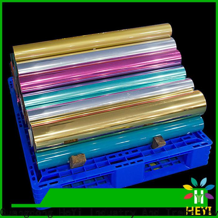 HEYI cheap heat transfer vinyl factory for home decor