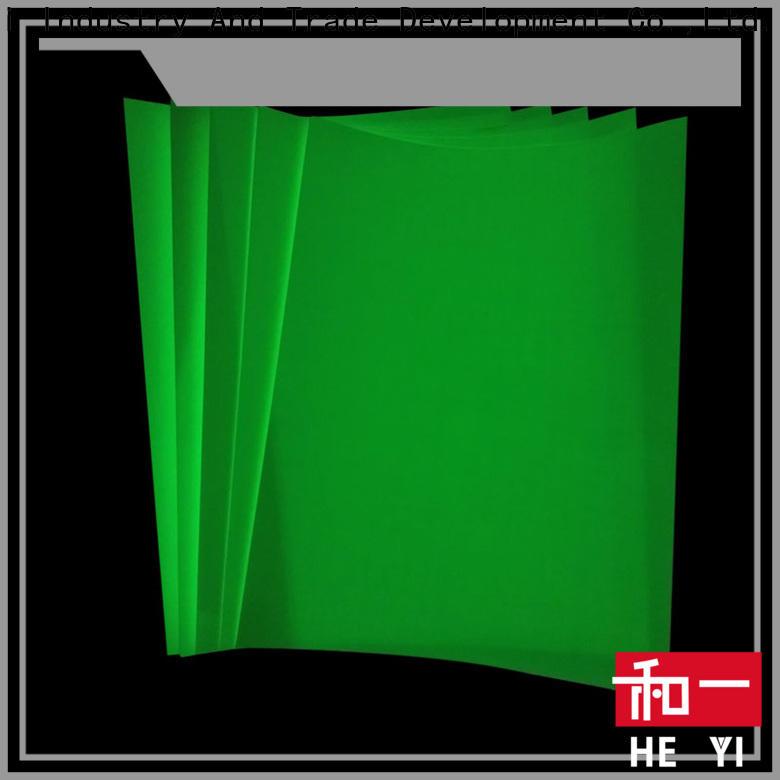 Custom made printable vinyl sticker sheets suppliers for home decor