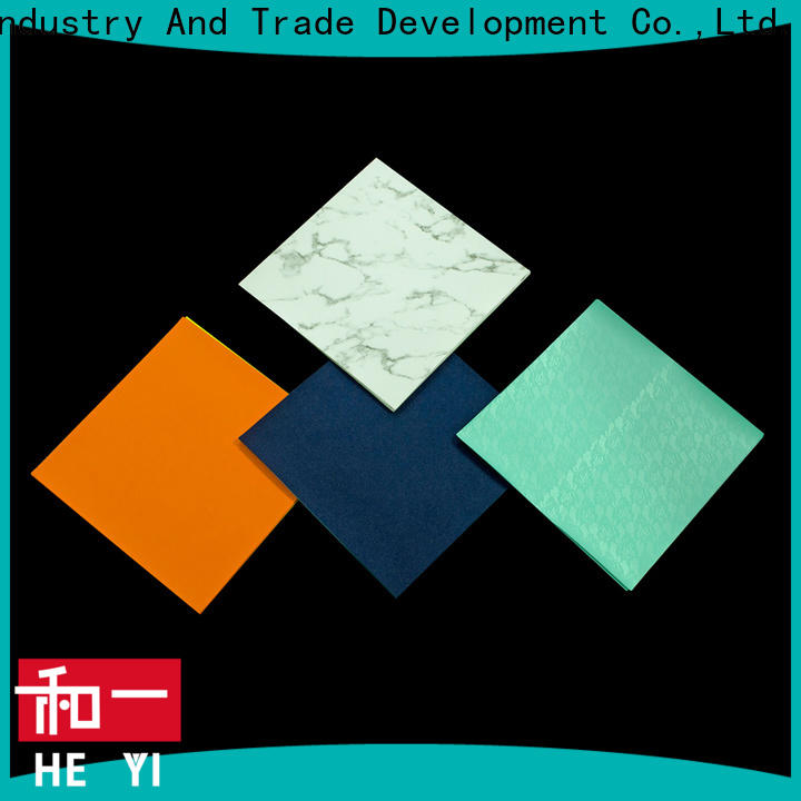 Quality vinyl sheets for sale for bags