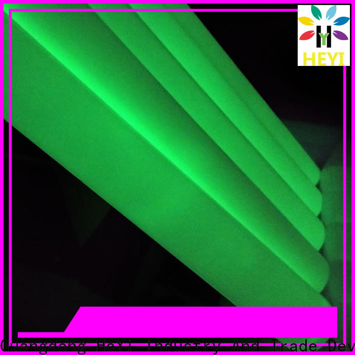 HEYI Latest heat transfer vinyl manufacturers factory price for wear