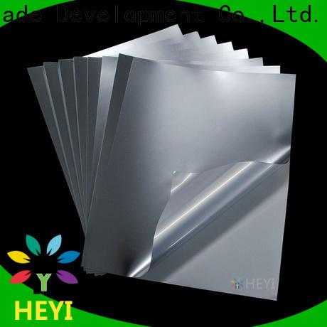 High-quality printable vinyl roll price for home decor