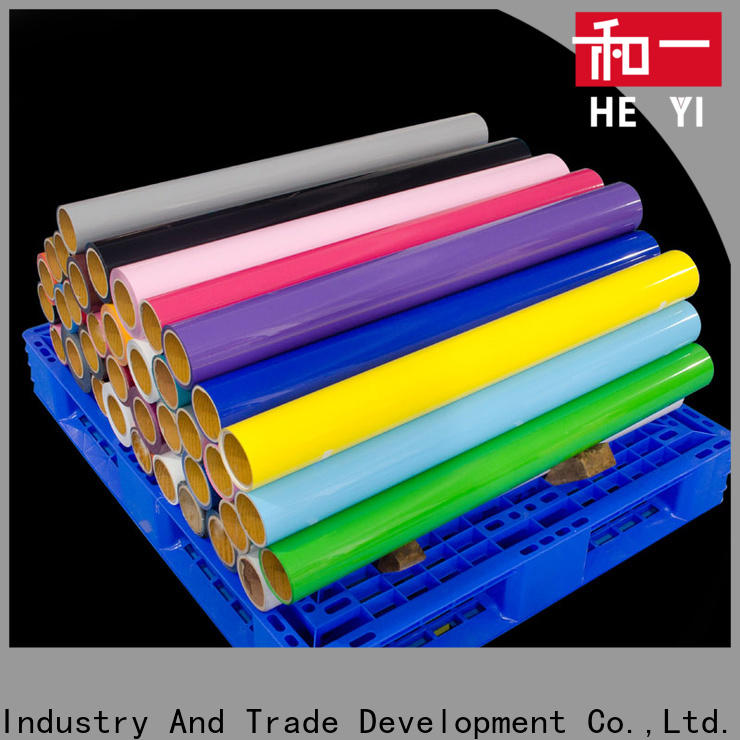 High-quality heat transfer vinyl manufacturers factory price for home decor