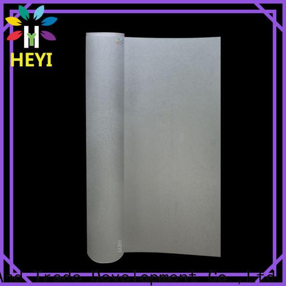 HEYI Custom made adhesive vinyl rolls manufacturers for car decor