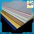 HEYI buy self adhesive vinyl sheets supply for bags