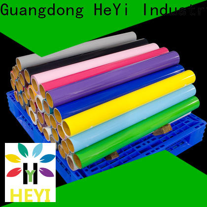 HEYI heat transfer paper wholesale wholesale for bags