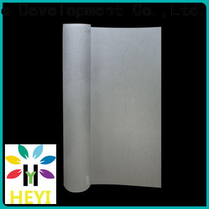 HEYI New adhesive vinyl rolls factory price for marking and decoration