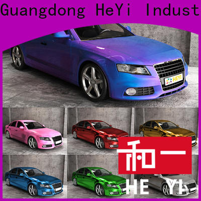 HEYI Best adhesive vinyl rolls wholesale for marking and decoration