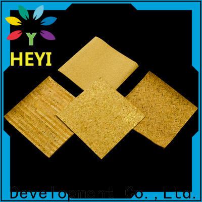 HEYI adhesive die cut company for home decor