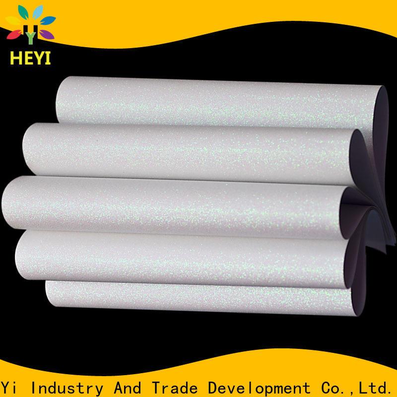 Custom printable adhesive vinyl sheets price for wear