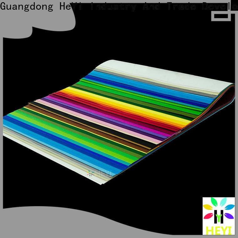 HEYI Professional buy self adhesive vinyl sheets for tiles