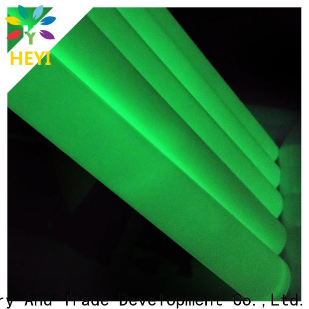 HEYI Latest bulk heat transfer vinyl factory price for home decor