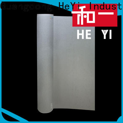 HEYI Best adhesive vinyl rolls manufacturers for marking and decoration