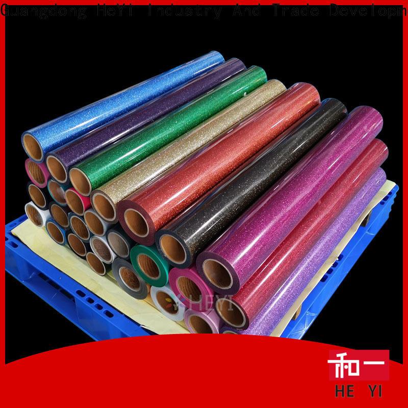 Best wholesale heat transfer vinyl rolls manufacturers for bags