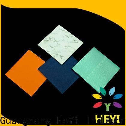 Best buy vinyl sheets factory for lettering