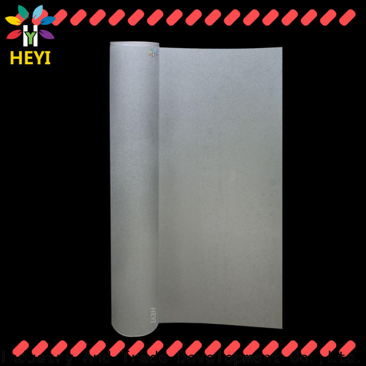 HEYI adhesive vinyl rolls for sale for home decor
