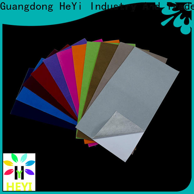 HEYI die cut stickers price for tiles