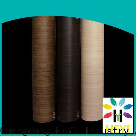 HEYI adhesive vinyl rolls supply for scrapbooking