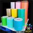 HEYI Custom made adhesive vinyl rolls manufacturers for card-making
