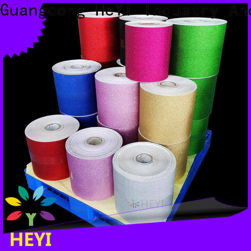 High-quality adhesive vinyl rolls factory for home decor