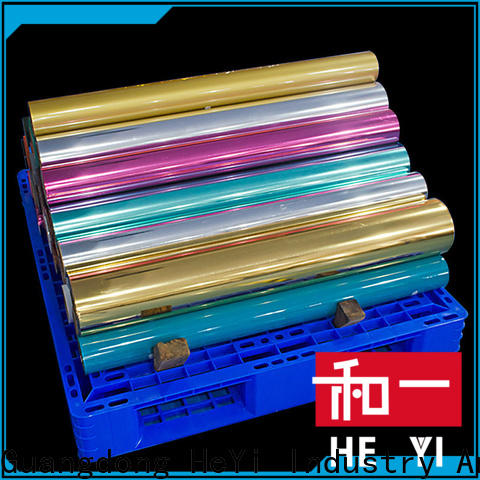 HEYI Quality best heat transfer vinyl for wear