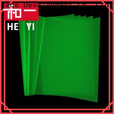 Best printable vinyl sticker paper factory price for home decor