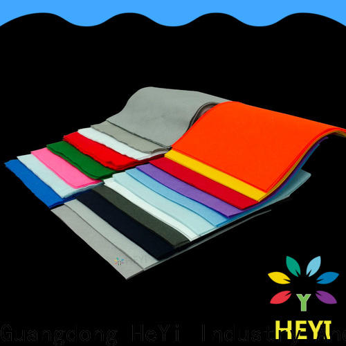 HEYI buy vinyl sheets factory for banners