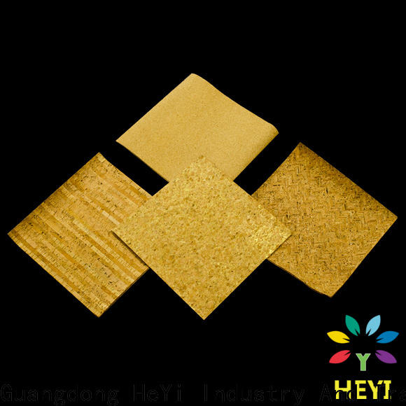 HEYI adhesive die cut factory price for banners