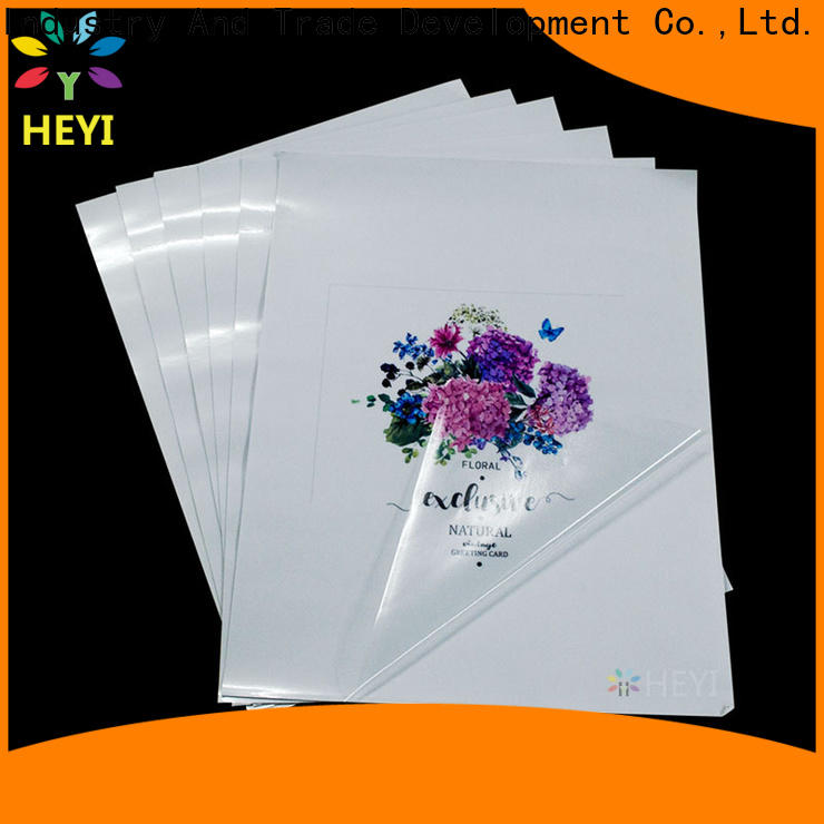 Best printable adhesive vinyl factory for home decor