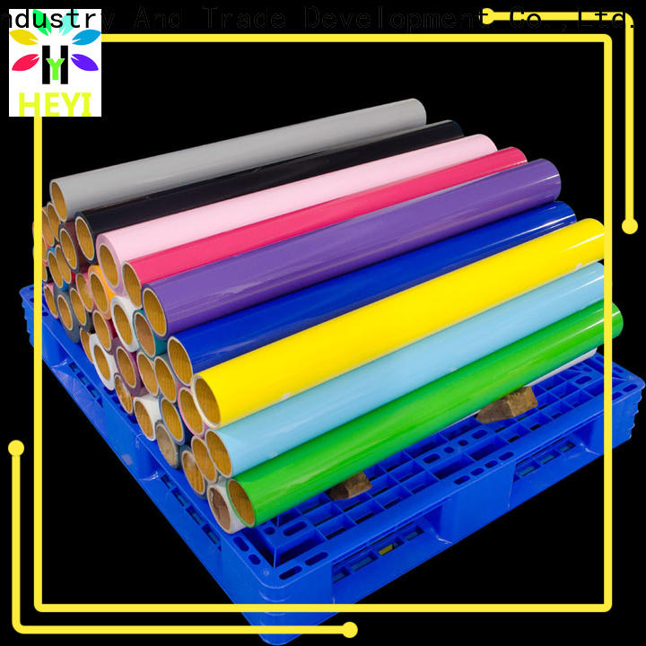 HEYI Customized wholesale htv suppliers for home decor