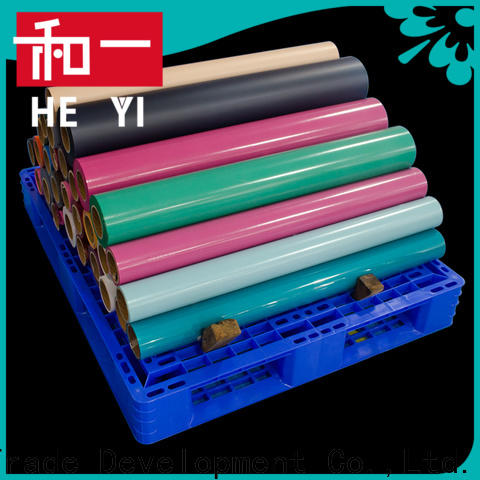 HEYI heat transfer vinyl sheets wholesale for sale for bags