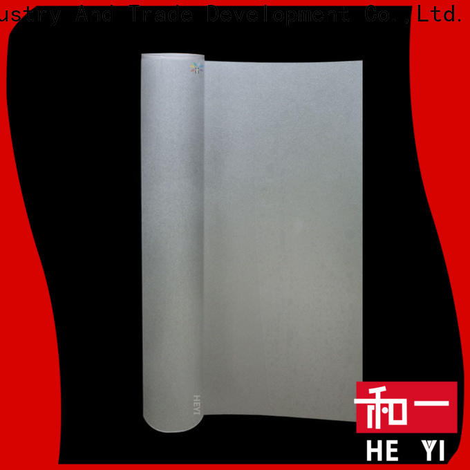 Best adhesive vinyl rolls factory price for marking and decoration