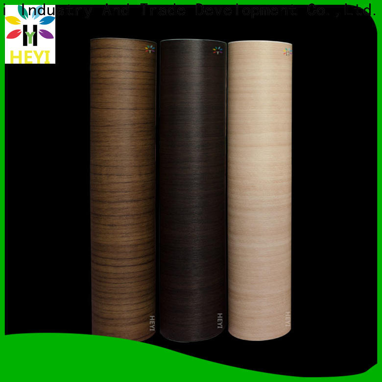 HEYI adhesive vinyl rolls for marking and decoration