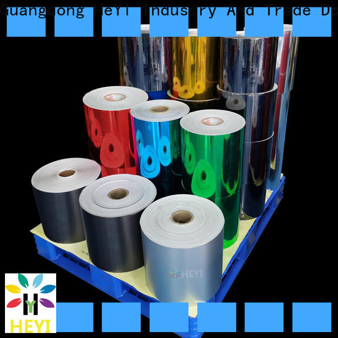 Customized adhesive vinyl rolls factory price for home decor