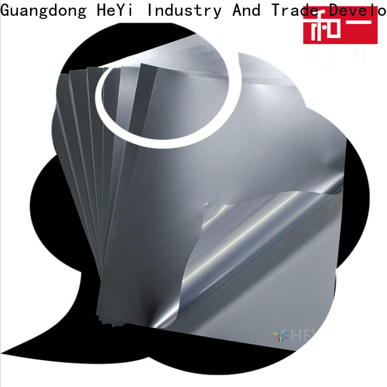 HEYI Quality printable adhesive vinyl wholesale for home decor