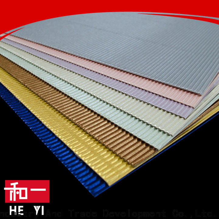 Custom self adhesive vinyl sheets manufacturers for home decor