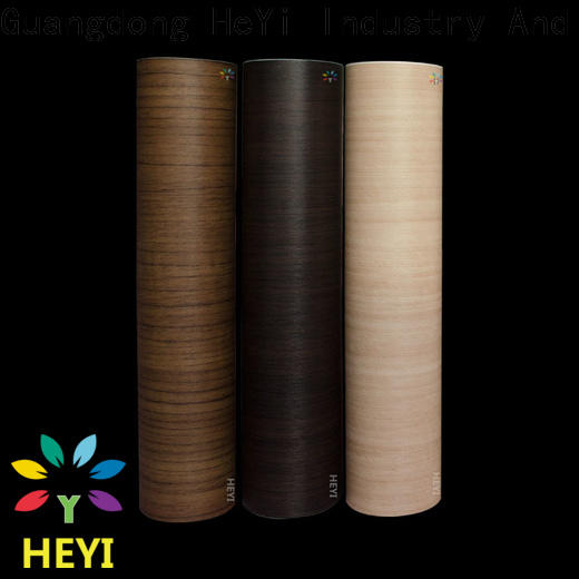 HEYI Quality adhesive vinyl rolls supply for scrapbooking