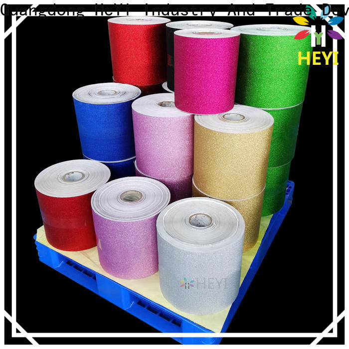 New adhesive vinyl rolls for card-making