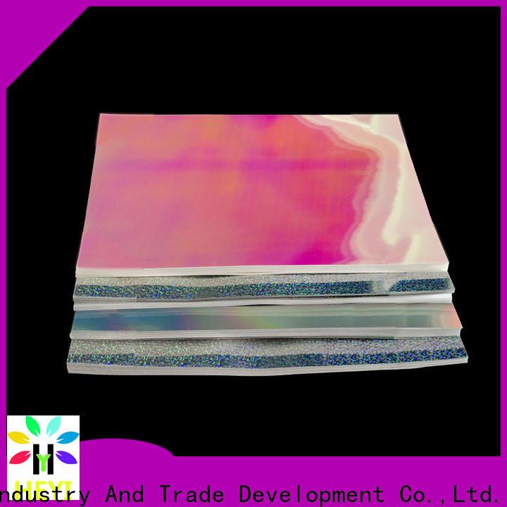 Top printable adhesive vinyl manufacturers for bags