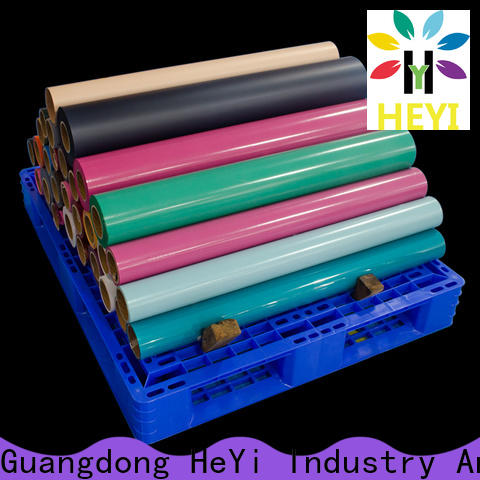 HEYI cheap heat transfer vinyl for sale for bags