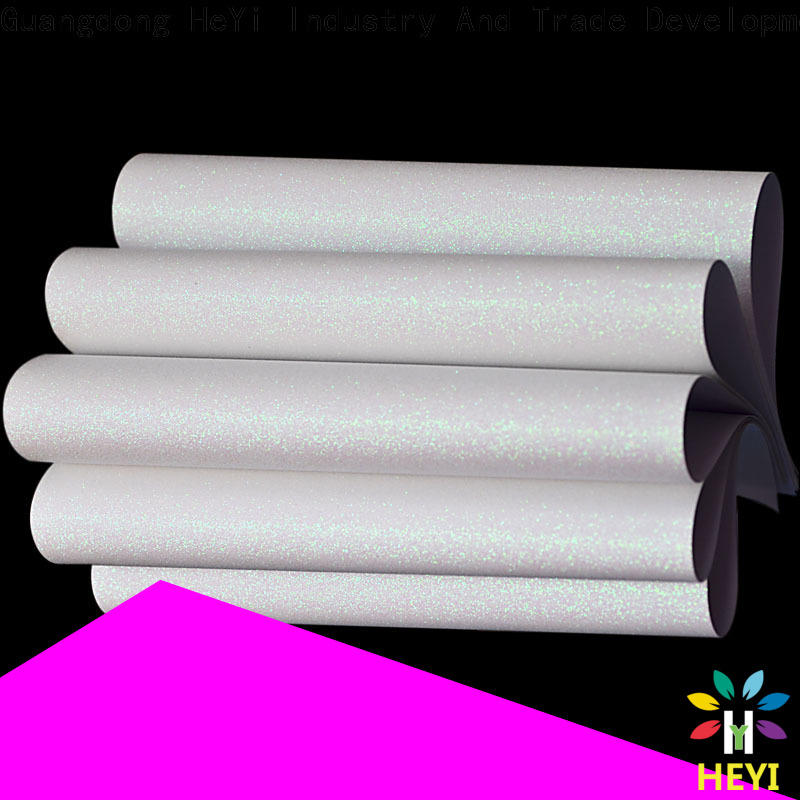 HEYI printable adhesive vinyl sheets for sale for home decor