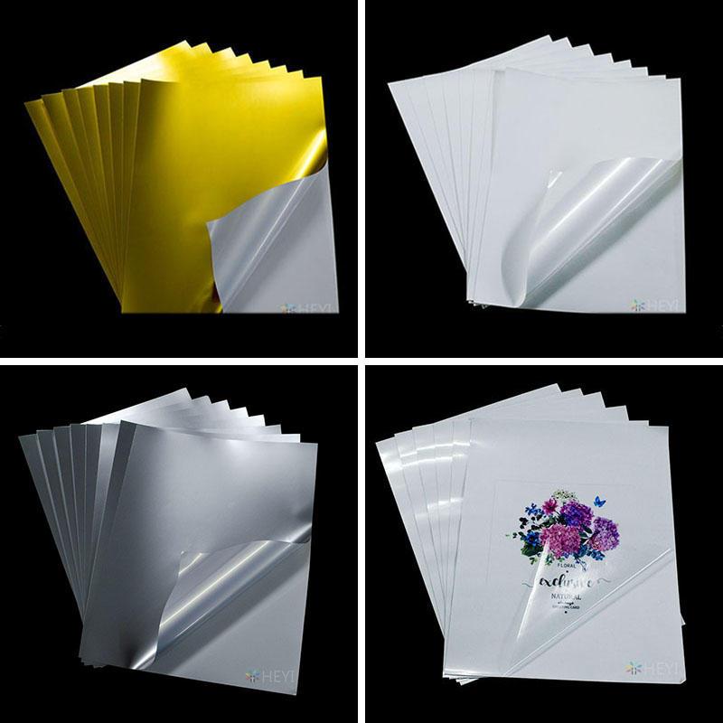 Bulk Printable Sticker Sheets