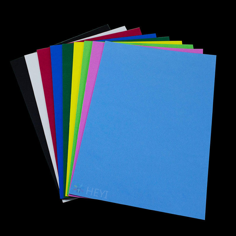 Adhesive Foam/EVA Sheets