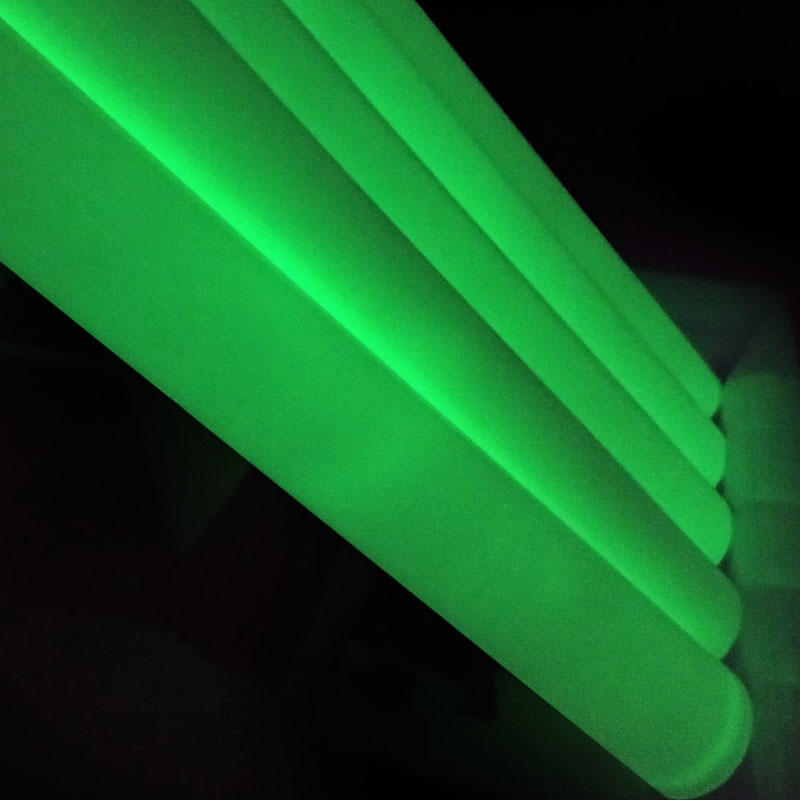 Glow-in-the-dark Heat Transfer Vinyl