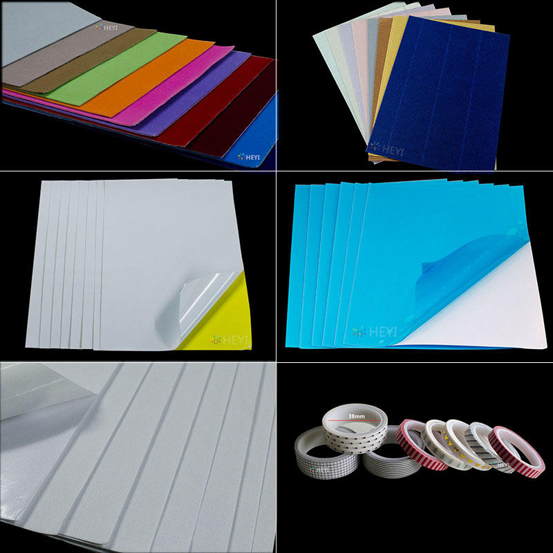 Specialty Adhesive Cutting Materials Self Adhesive Sheets