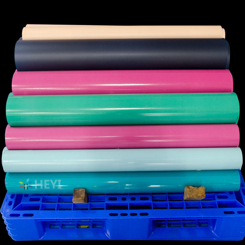 Flock Heat Transfer Vinyl Wholesale Htv