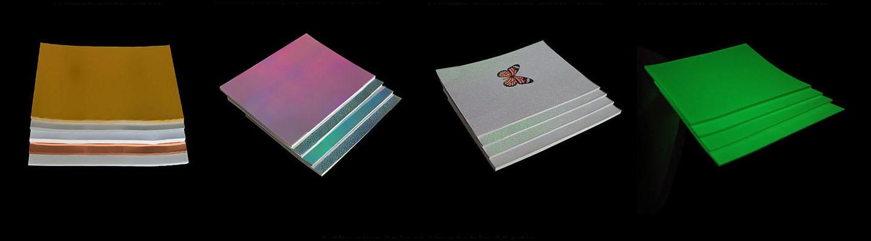 Printable Vinyl Sheet