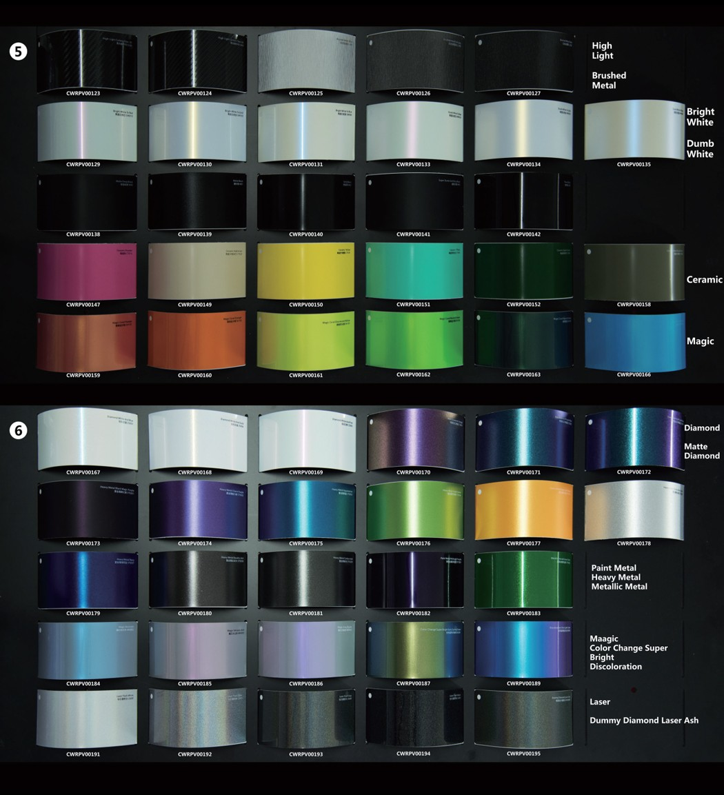 HEYI Best adhesive vinyl rolls wholesale for marking and decoration-3