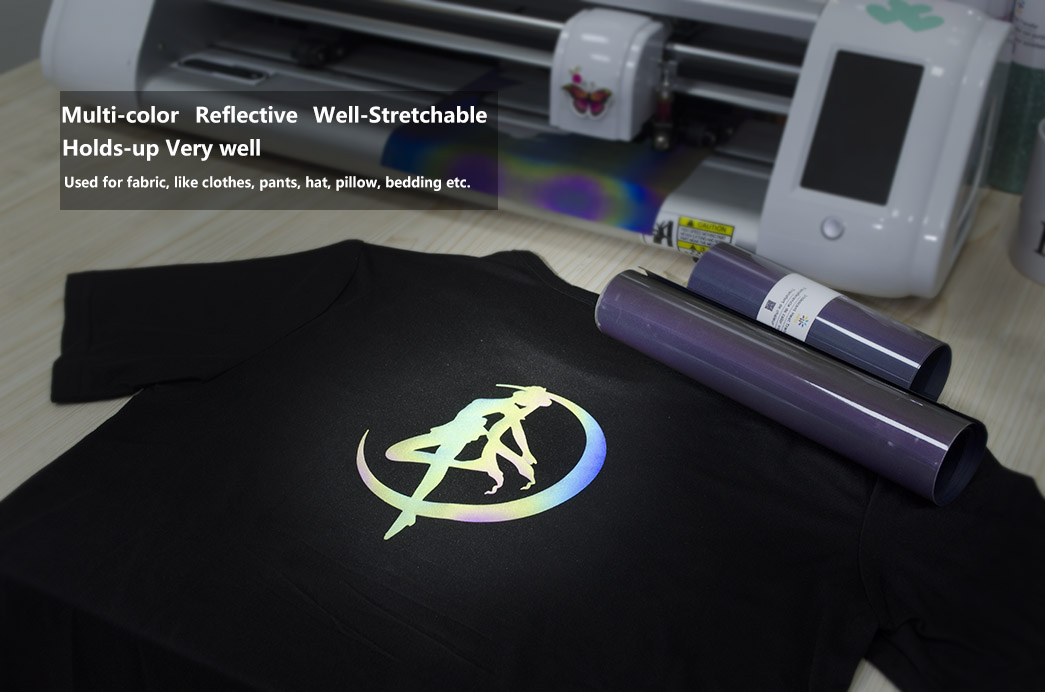 HEYI heat transfer vinyl sheets wholesale factory price for home decor-1