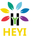 Logo | HEYI Adhesive Vinyl